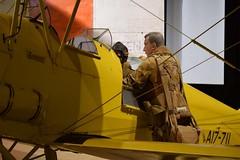 "de Havilland DH.82 Tiger Moth 10 • <a style=""font-size:0.8em;"" href=""http://www.flickr.com/photos/81723459@N04/28732076640/"" target=""_blank"">View on Flickr</a>"