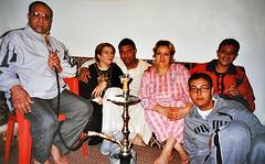 Sirte Family, Central Libya  Moroccan Wife (Sascha Grabow) Tags: people family saschagrabow sons wife moroccanwife libya surt sirte  syrte narguil hookah africa libyen maghreb arabic arabia sheesha schischa wasserpfeife shisha lybia generations tradition barefoot costume jalaba kurta nordafrika northernafrica afriquedunord travel voyage  libye