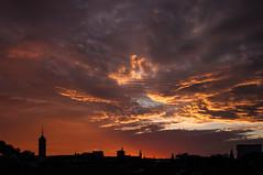 160811_SunriseGraz_047 (Rainer Spath) Tags: österreich austria autriche steiermark styria graz sonnenaufgang sunrise wolken clouds himmel sky