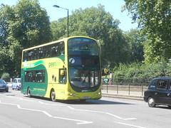 LK58EDL (ee20213) Tags: knightsbridge greenline london wrighteclipse b9 lk58edl first 37276 a315