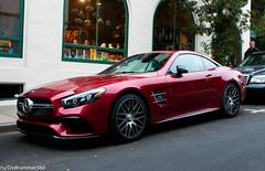 Mercedes-AMG SL63 (dvdrummer360) Tags: mercedes benz mercedesbenz amg mercedesamg sl63 sl65 slclass slamg v8 biturbo v8biturbo carmel ca exotic supercar monterey car week spotted