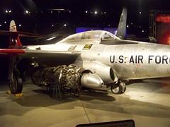 Northrop F-89J Scorpion (5) (boncrechief) Tags: aircraft airforce military musem ohio