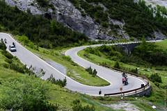 Stelvio pass (sunnyknits) Tags: 2016 stelvio pass  travel mountains road