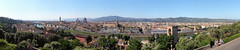 Firenze. (PeeterTomson) Tags: firenze florenze italy travel explore enjoy eurotrip backpacking good times fujifilm xa1 summer vacation panorama view