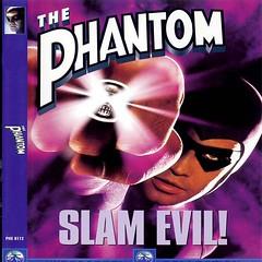 The Phantom แฟนท่อม ฮีโร่พันธุ์อมตะ [1996]