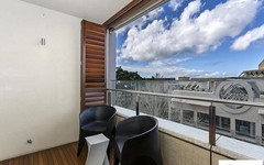505/185 Macquarie Street, Sydney NSW