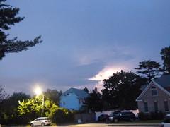 thunder in Baldwin (3) (pensivelaw1) Tags: newyorkstate nassaucounty baldwin lightening