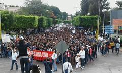 MARCHAN ESTUDIANTES PARA EXIGIR AL GOBIERNO RECURSOS PARA LA UAEM https://t.co/bsnu9OTDVP https://t.co/4lTaoHtY8m (Morelos Digital) Tags: morelos digital noticias