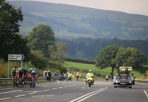 Tour of Britain 2016, Stage 4