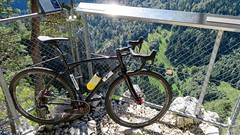 Volagi Viaje CX (collideous) Tags: summer vacation gravel grinding bike ride 26082016 schilt volagi viaje