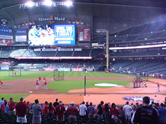 Houston 4 (MFHarris) Tags: houston astros minutemaid texas ballpark americanleague nationalleague baseball stadium