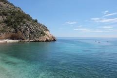 Granadella - (imaginemix) Tags: seascape paisajemarino cabo costablanca mar cala selecc dgv photodgv