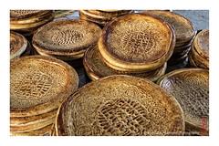 bread (alamond) Tags: bread flat non naan tandoori asia centralasia uzbekistan cullinary market canon 7d markii mkii llens ef 1740 f4 l usm alamond brane zalar roadside street