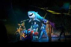 6th August 2015 (Alun O) Tags: animalkingdom disney florida florida2015 findingnemo
