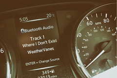 [weathervanes - where I don't exist] (RHiNO NEAL) Tags: rhino neal rhinoneal neil weathervanes weather vanes whereidontexist where dont exist music indie folk singer songwriter nia williams matt simpson
