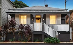 28 Alfred Street, Rozelle NSW
