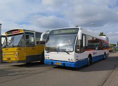 DVM-GVBA bus (Arthur-A) Tags: dvm drenthe gvb gvba amsterdam nederland netherlands denoudsten berkhof leyland daf museum museumbus bus bussen buses autobus