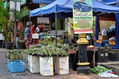 Fruits Stall (chooyutshing) Tags: fruitsstall jalankampungcina kualaterengganu terengganu malaysia