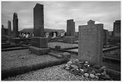 _R050884ed (alexcarnes) Tags: stromness grave stone george mackay brown orcadian poet writer alex carnes alexcarnes ricoh gr hoy