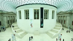 British Museum (WISEBUYS21) Tags: london thames river buckinghampalace bigben toweroflondon towerbridge theshard samuelpepys southwark westminster oxfordstreet canarywharf hydepark heron tube bond strand wellingtonarch londonbridge stpauls millenniumbridge tatemodern boat ship castle thecity tower theglobe shakespeare firstfolio thebritishmuseum coventgarden grenwichmeridianline harrison h4 eastindiandock isleofdogs regentstreet park piccadillycircus waterloo nelsonscolumn trafalgarsquare goldenhind wisebuys21 cityscape panorama greenwich