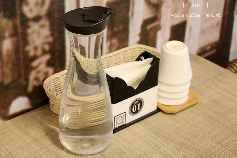 MB white coffee士林店南洋風味美食咖啡廳012