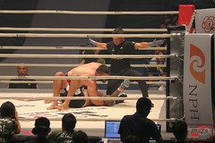 8Y9A3461 (MAZA FIGHT) Tags: mma mixedmartialarts valetudo japan giappone japao martialarts rizin saitama arena fight fighting sposrts ring cage maza mazafight