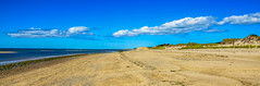 Solitude.... (tomk630) Tags: cape cod nature sea sky beach clouds solitude usa