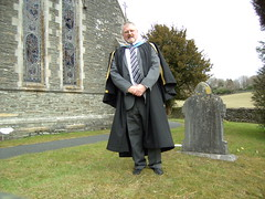 Organist and Church Warden of St Peter's Church, Sawrey in Cumbria, Paul Gregson. (Paul Gregson) Tags: church organ churchorgan organist sawrey farsawrey paulgregson saintpeterssawrey stpeterssawrey