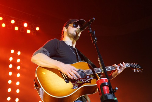 Eric Church by Townsquare Media Albany, on Flickr