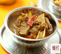 Mutton Devil Curry (navakris) Tags: food fish chicken fruit dessert rice coconut gravy mango radish mutton foodandcooking