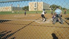 WTW (Twins McNealey (Sistas McNealey Jones)) Tags: school white high team softball wt wtw flickrandroidapp:filter=none