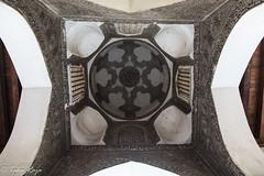 Courtyard of Azhar February 22, 2013 1/40 sec at f/4.0 Canon EOS 5D Mark III (taharaja) Tags: egypt cairo hussein husain anwar misr fatemi juyushi lulua attiq aqmar fatimidcity moizlidinillahstreet mosqueofhakim