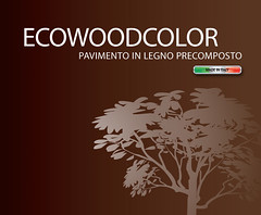 idealegno_ECOWOODCOLO_01 (IDEALLEGNO srl) Tags: wood color design parquet eco legno pavimento ecologia efficenza laminato