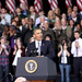 President Obama at the University of Hartford