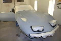 """1973 Corvette Stingray • <a style=""""font-size:0.8em;"""" href=""""http://www.flickr.com/photos/85572005@N00/8634897135/"""" target=""""_blank"""">View on Flickr</a>"""