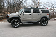 "2003 Hummer • <a style=""font-size:0.8em;"" href=""http://www.flickr.com/photos/85572005@N00/8642356009/"" target=""_blank"">View on Flickr</a>"