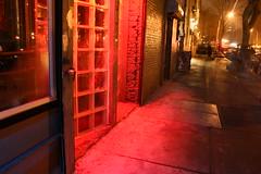 Alphabet City Red Light