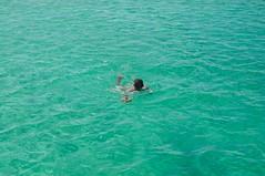 Green waters (henns lens) Tags: indonesia fishing pentax maluku sandbank popping bonefish k7 henrywong
