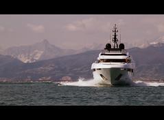 ROSSINAVI PRINCE SHARK Param Jamuna IV FR027 Sea Trials 06 (ROSSINAVI) Tags: world italy layout yacht veronica winner yachts navi rossi federico vi