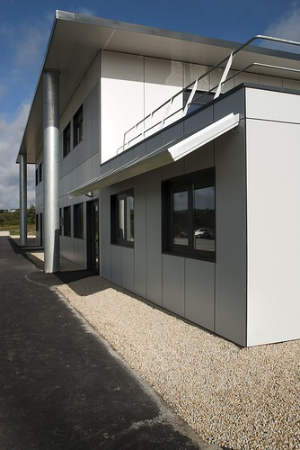 Bureaux et Centre d'Appel