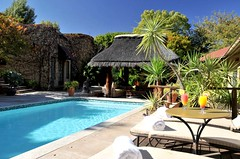 Pool Villa Verdi Windhoek (Leading Lodges Of Africa) Tags: africa holiday bb namibia windhoek villaverdi leadinglodgesofafrica