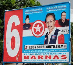 WJava_PSingle_ID0627 (colmfox) Tags: indonesia westjava 2009 legislativeelections