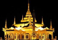 Golden Pagoda of Tengapani (Monsoon Lover) Tags: india pagoda flickr buddhist arunachal lohit khamti arunachalpradesh goldenpagoda buddhistpagoda taikhamti sudipguharay sangken goldenpagodaoftengapani hkamti