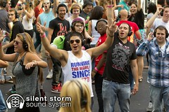 Silent Disco by Silent Storm Photography