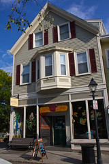 The Muffin Shop (SarahO44) Tags: usa house shop america marblehead massachusetts united iphoto states muffin clapboard efs1785mmf456isusm