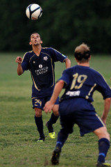Austin Aztex vs University of Texas Club Soccer VI (GuillermoHdz) Tags: sports field sport club america ball austin photography football athletic athletics texas exercise soccer jacob united running intramural longhorns header kris powell fields pitch states athlete futbol forward whitaker association asociacion athleticism aztex tyrpak
