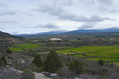 Senderismo Pico Frentes y Cascada de la Toba-5 (Red Comarca de Pinares) Tags: de pico soria senderismo cascada frentes picofrentes cidones fuentetoba ocenilla pelendones