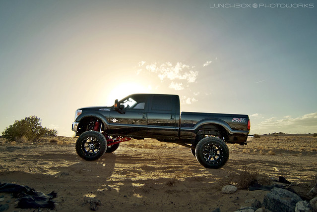 new ford rock mexico volcano bed nikon lift angle box cab wide albuquerque super tokina company crew short abq motor lariat d200 lunchbox nm petroglyph 2009 505 1224 manfrotto 575 fx4 f250 photoworks fabtech
