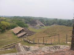 Zona Arqueológica Maya de Comalcalco (Caneckman) Tags: