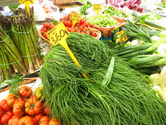 IXW_5957 (acme) Tags: food rome market campodefiori agretti